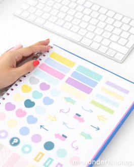 CADERNO – CRAZY IDEAS & OTHER GENIUS STUFF